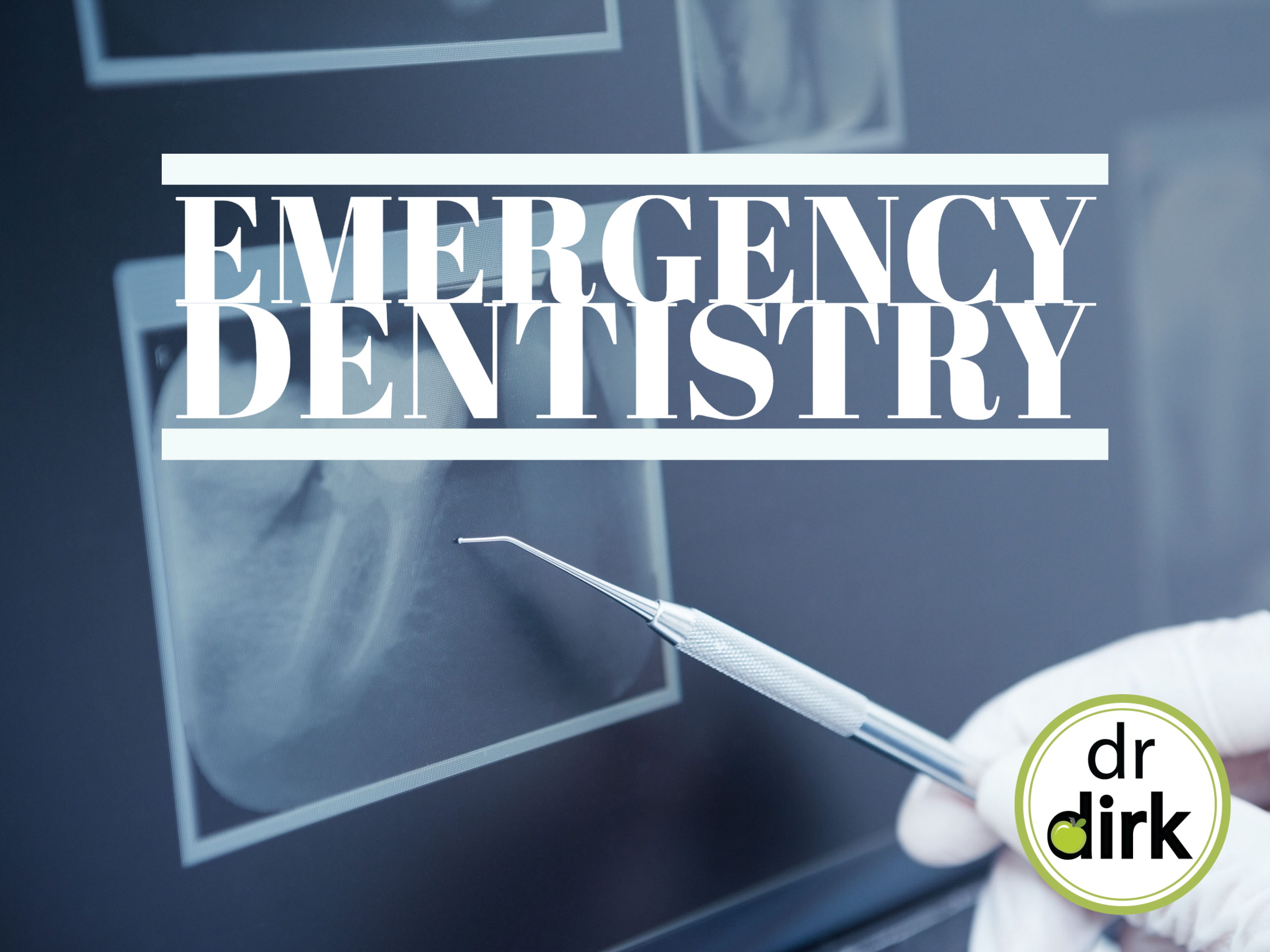 Emergency Dentistry: When Do I Have A Dental Emergency?