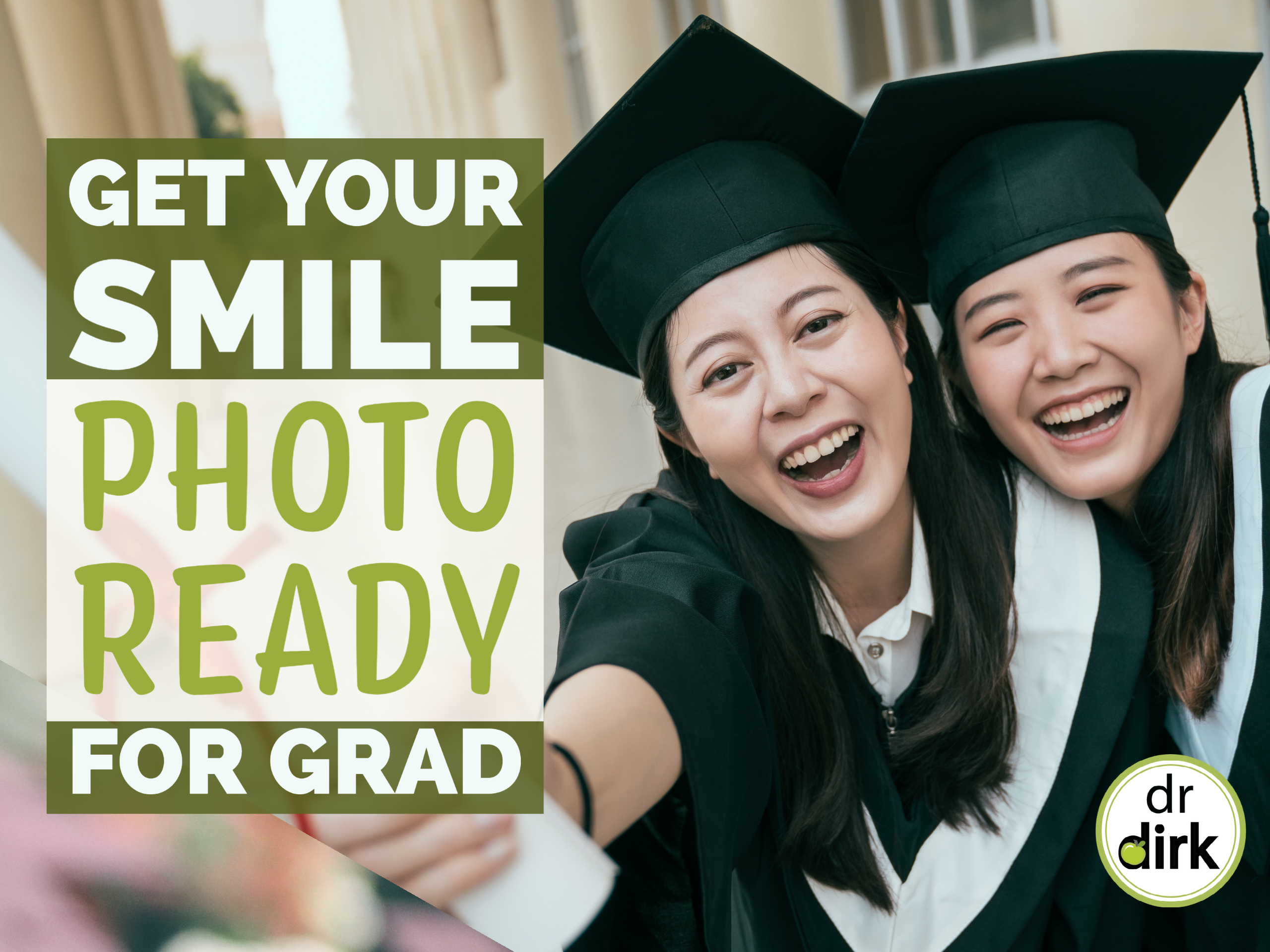 Get Your Smile Photo Ready By Our Calgary Dentist